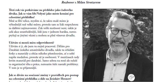 Zpravodaj Divadelního Pikniku 2014 – číslo 3