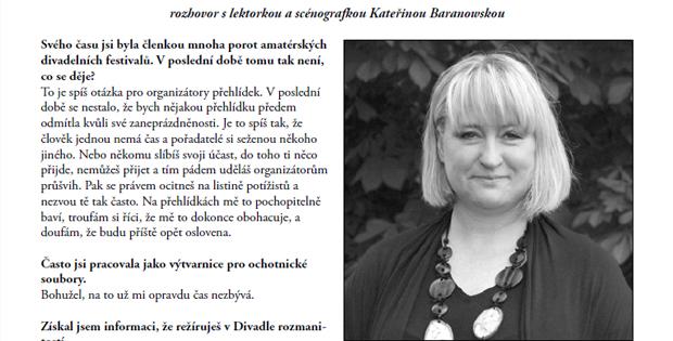 Zpravodaj Divadelního Pikniku 2014 – číslo 4