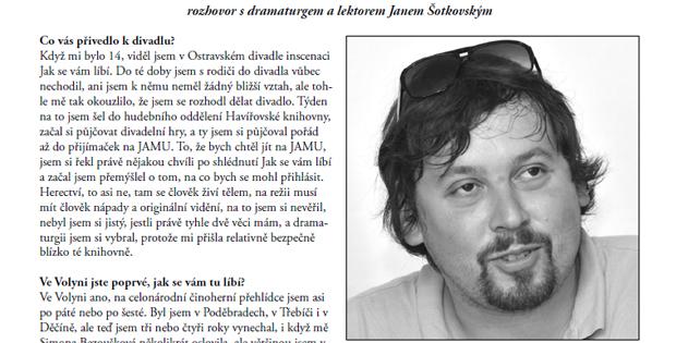 Zpravodaj Divadelního Pikniku 2014 – číslo 5
