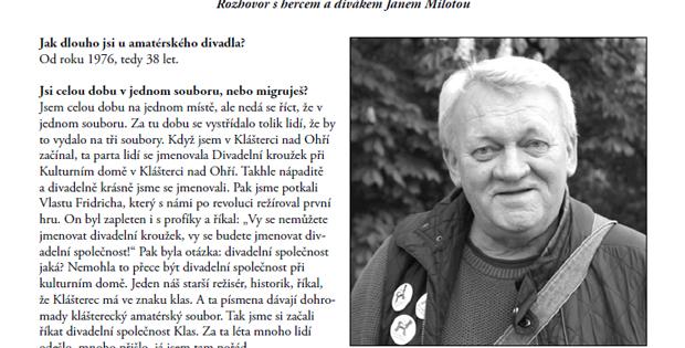 Zpravodaj Divadelního Pikniku 2014 – číslo 6