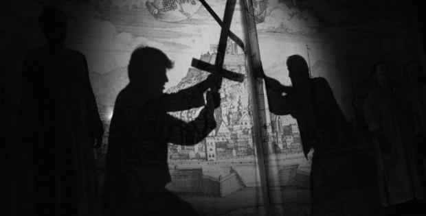 Galerie: Ořechovské divadlo – Jak Švédové L. P. 1645 marně Brno dobývali…