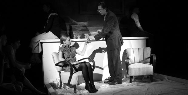 Galerie: Divadlo NABOSO Boskovice – Lhář