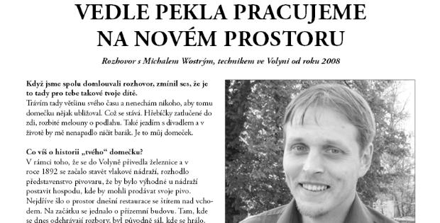 Zpravodaj Divadelního Pikniku 2016 – číslo 5
