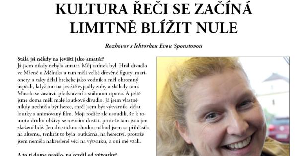Zpravodaj Divadelního Pikniku 2016 – číslo 7