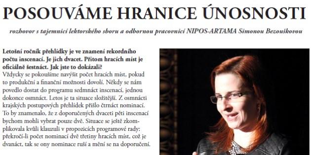 Zpravodaj Divadelního Pikniku 2017 – číslo 2