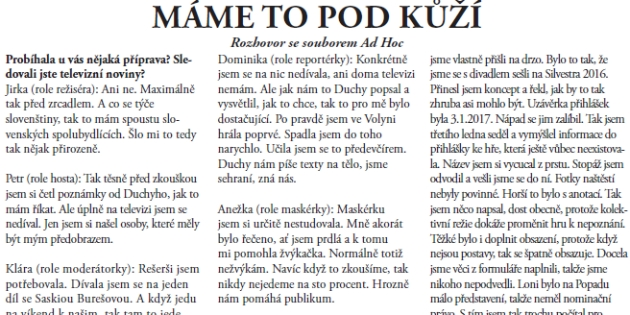 Zpravodaj Divadelního Pikniku 2017 – číslo 10