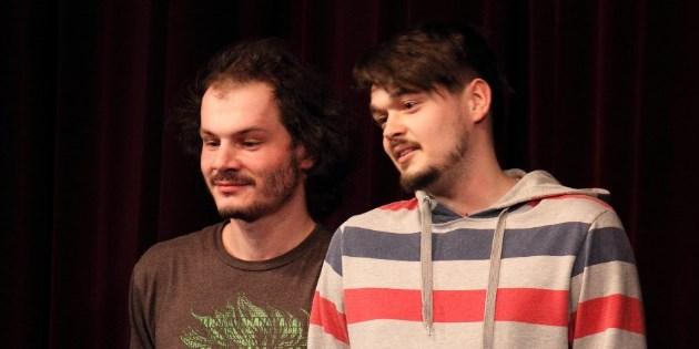 Galerie: Divadelní duo ToŤ Praha – Toť divadlo