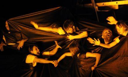 Galerie: Divadlo Dostavník Přerov – Inferno aneb Konec legrace