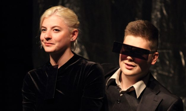 Galerie: OLDstars Praha – Iluze