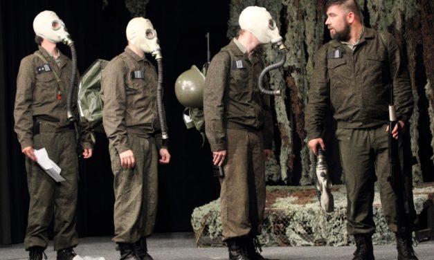 Galerie: DS SemTamFór Slavičín – Jak jsem vyhrál válku